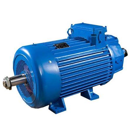 Изображение для категории Электродвигатели крановые