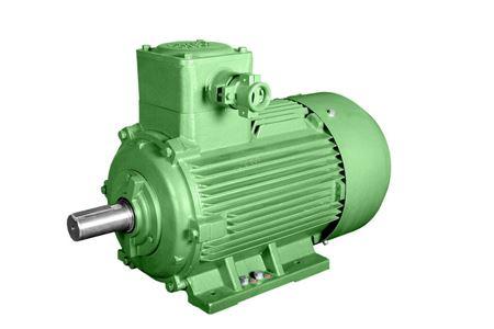 Изображение для категории Электродвигатели взрывозащищенные