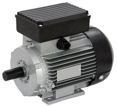 Изображение для категории Электродвигатели однофазные