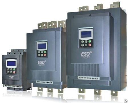 Изображение для категории Устройства плавного пуска ESQ