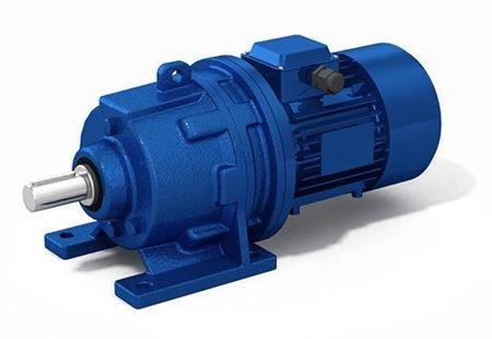 Изображение для категории Мотор-редукторы типа 3МП