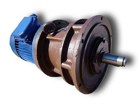 Изображение для категории Мотор-редукторы типа МПО1М, МПО2М