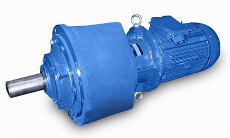 Изображение для категории Мотор-редукторы типа МР1, МР2