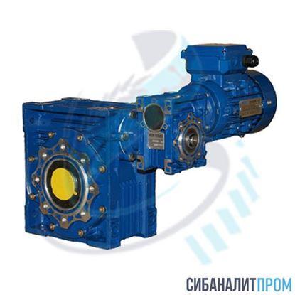 Мотор-редуктор DRV-030/063