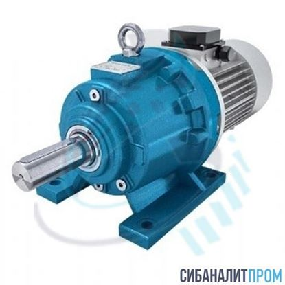 Изображение Мотор-редуктор 3МП-50