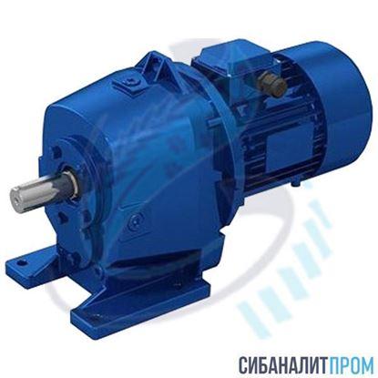 Изображение Мотор-редуктор 4МЦ2С-125