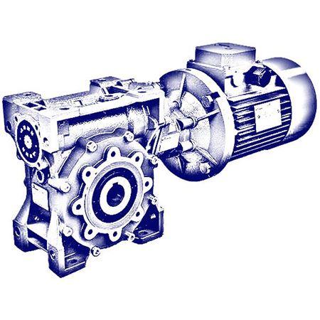 Изображение для категории Мотор-редукторы червячные