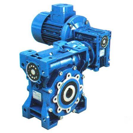 Изображение для категории Мотор-редукторы двухступенчатые
