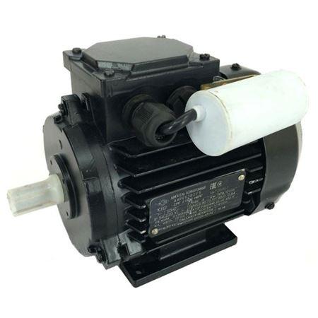 Изображение для категории Электродвигатели однофазные ГОСТ стандарта