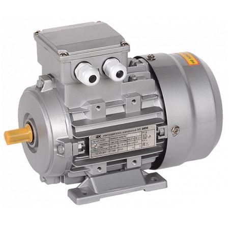 Изображение для категории Электродвигатели общепромышленные (DIN)