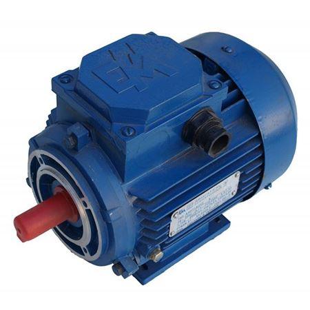 Изображение для категории Электродвигатели общепромышленные (ГОСТ)