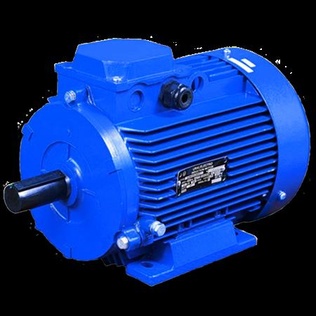 Изображение для категории Электродвигатели