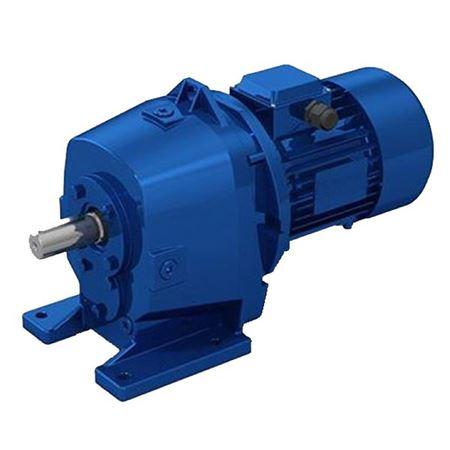 Изображение для категории Мотор-редукторы серии 4МЦ2С