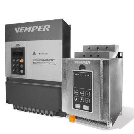 Изображение для категории Продукция VEMPER
